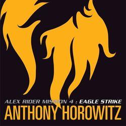Eagle Strike (novel)