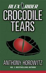 Crocodile Tears (novel)