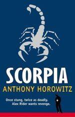 Scorpia (novel)