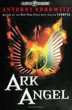 Ark Angel (novel)