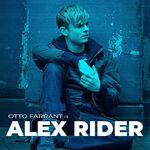 Alex Rider (TV character)