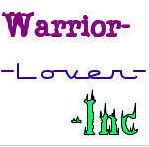 Warriorloverinc