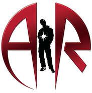 Alex rider silhouette AR