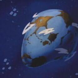 Melmac (planet)