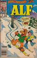 ALF Comic 16