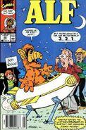 ALF Comic 28