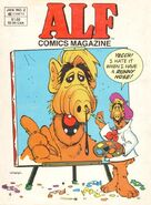 ALF Cómic Magazine 2