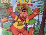 ALF Goes Wild