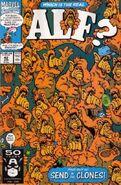 ALF Comic 42
