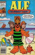 ALF Comic 19