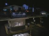 Edmonds Air Force Base
