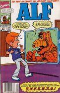 ALF Comic 41