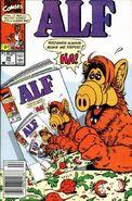 ALF Comic 26