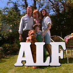 ALF (Fernsehserie)