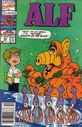 ALF Comic 34