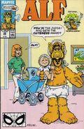 ALF Comic 20