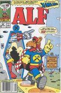 ALF Comic 22