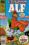 ALF Comic 27