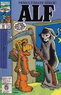 ALF Comic 49