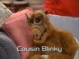 Cousin Blinky