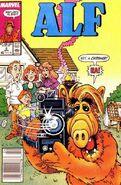 ALF Comic 2