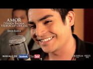 AMOR (Versión Balada) - Erick Elera - VIDEOCLIP OFICIAL