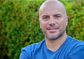 Tony Guma
