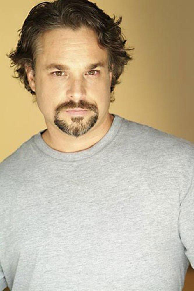 Jeff Shrewsbury