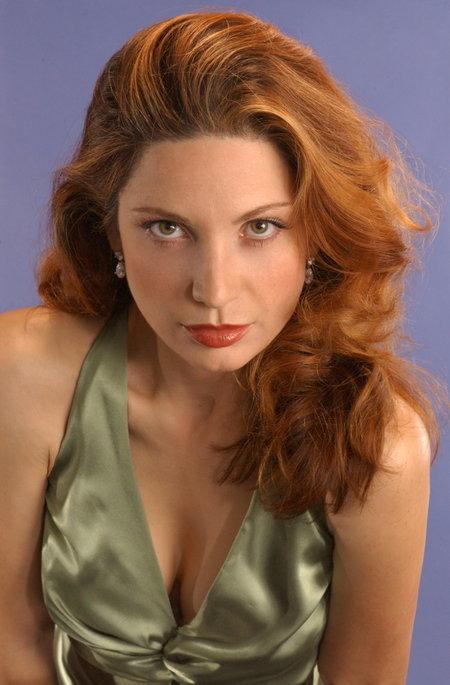 Kaline Carr