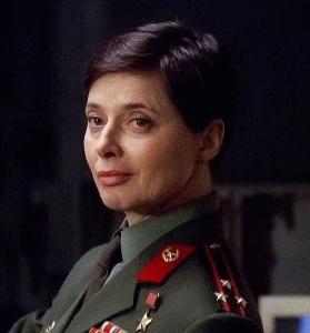 Yekaterina Derevko