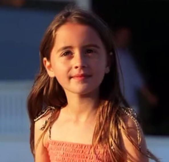 Isabelle Vaughn