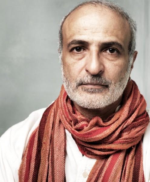 Nasser Faris