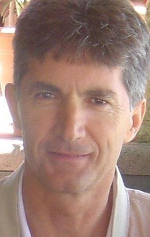 Jorgo Ognenovski