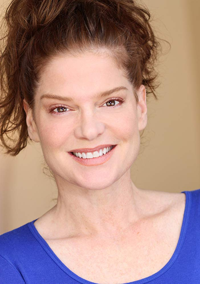 Katherine Disque