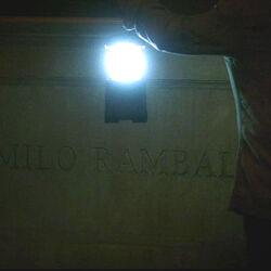 Milo Rambaldi