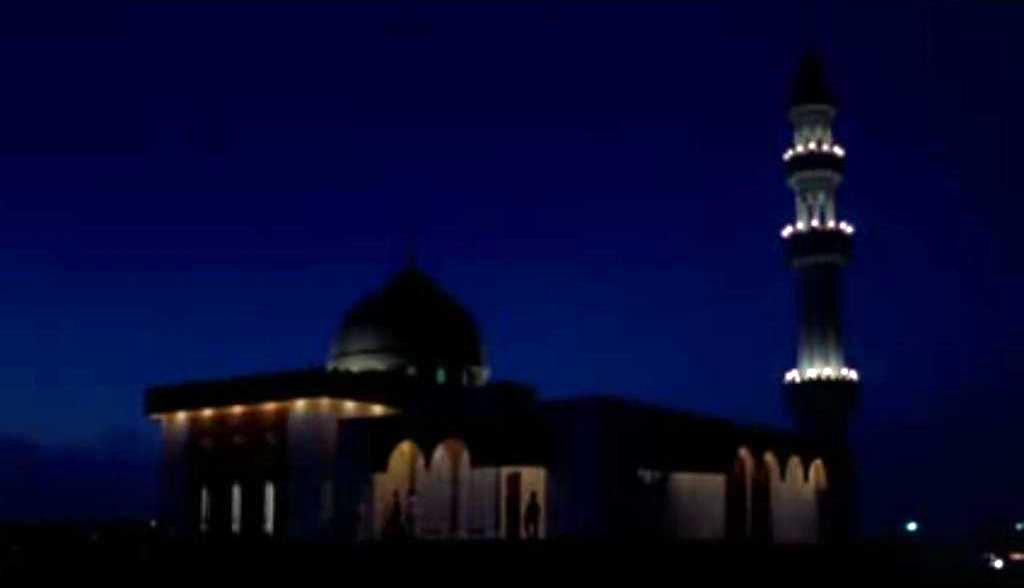 Kabir's palace
