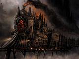 Tren Infernal