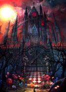 Alice Asylum - Zamek Królowej