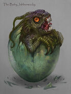 Alice Asylum - Jabberwock w jajku