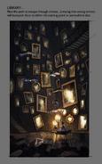 Alice Asylum - Biblioteka