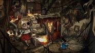 Alice Asylum - Nieskończony Dom