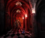 Alice Asylum - Zamek Królowej & Przeciwnik