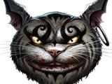 Gato Cheshire