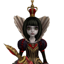 Rainha de Copas