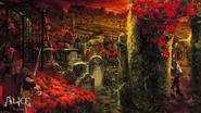 Alice Asylum - Majestatyczny Labirynt