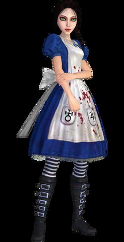Alice AMR render.png