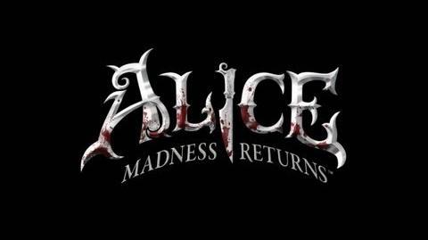 Alice Madness Returns - Trailer Cinemático Subtitulado