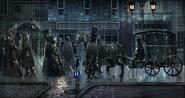Alice Asylum - Ulice Londynu