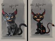 Alice Asylum - Cheshire Cat