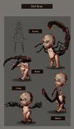 Alice Asylum - lalki